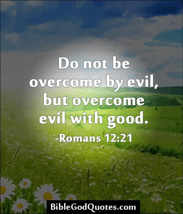 Quotes About Good Vs Evil 26 Quotes