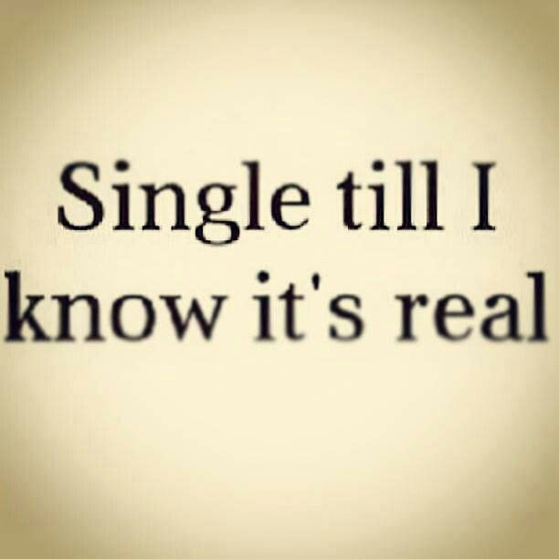 Quotes About Single Man 177 Quotes