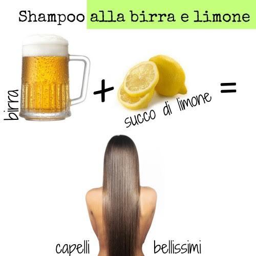 Mani di fata Schiarire i capelli Naturalmente con la birra! - schiarire i capelli con la birra