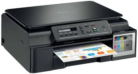 brother dcp  multi function printer brother