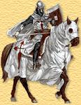 Monjes y soldados: Loa a la Nueva milicia, por el Doctor de la Iglesia, San Bernardo de Claraval.