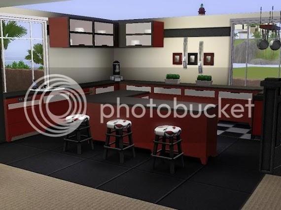 Best Ever Sims 3 Interior Design Ideas
