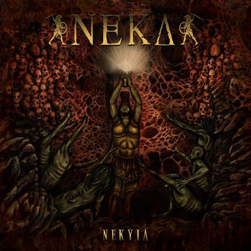 Neka - Nekyia