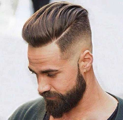 20 Undercut Hairstyles Men  Mens Hairstyles 2018