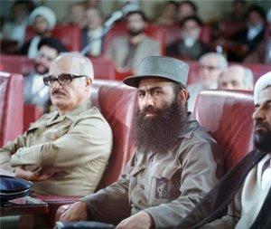 عباس آقا زمانی ( ابوشریف ) ، ظهیرنژاد و علی قدوسی در مجلس شورای اسلامی