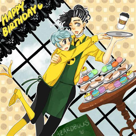 happy birthday katazel  kiimcakes  deviantart