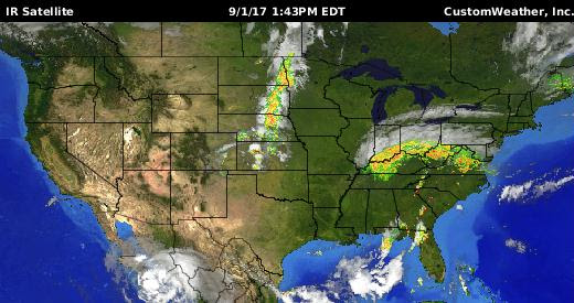 Live Radar Weather Map | Earth Map