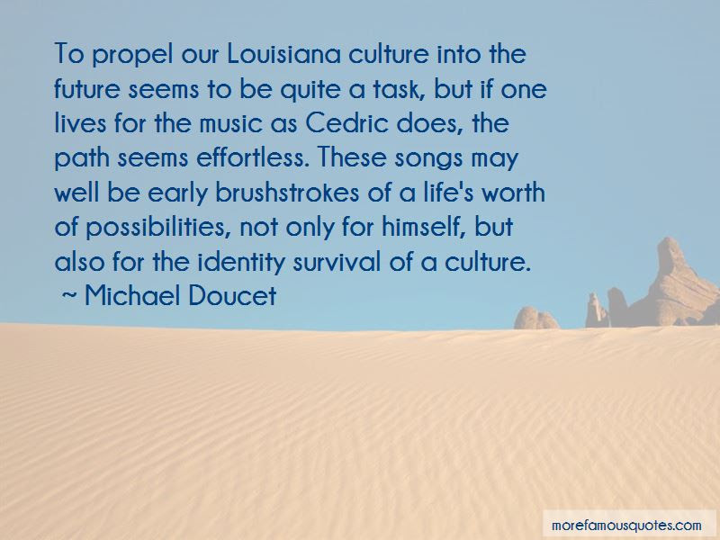 Quotes About Louisiana Culture Top 5 Louisiana Culture Quotes From