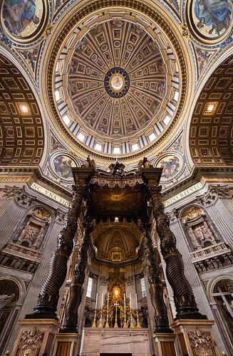 Vatican City, Rome, Lazio, Italy.