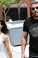 ben affleck and female friend head out 05