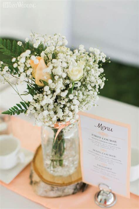 25  best ideas about Peach wedding decor on Pinterest