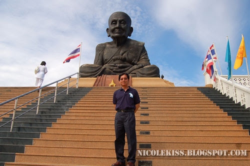 director and Luang Poh Tuad