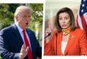 Nancy Pelosi hints at possibility of push to invoke 25th Amendment amid concerns over Trump's health
