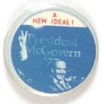 McGovern New Ideal