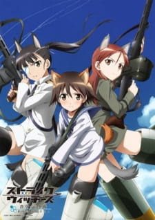 Strike Witches