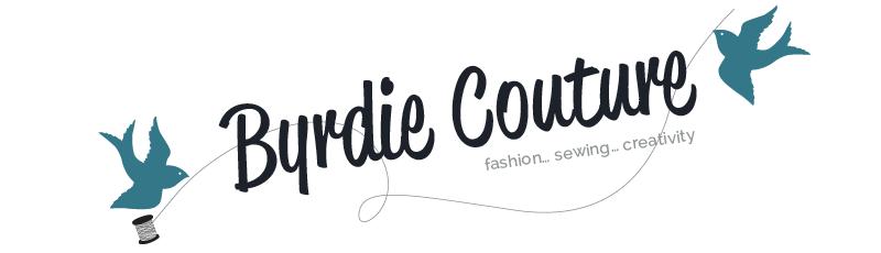 Byrdie Couture