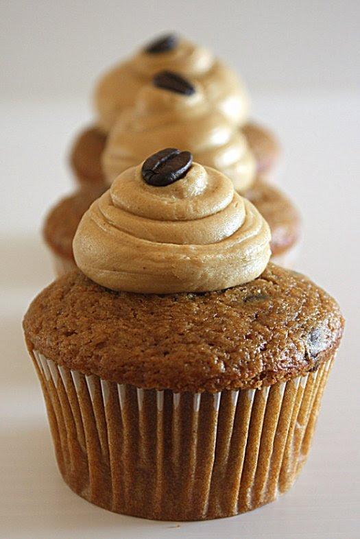 Cappuccino Cupcakes - 4778 r4