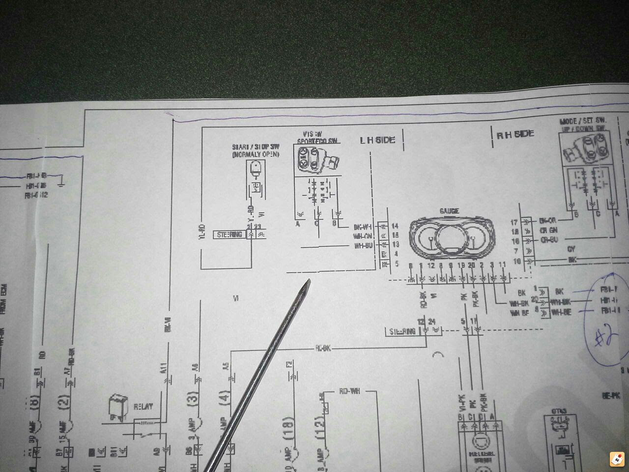 Shop Manual For 2012 Rxpx Or Wiring Diagram