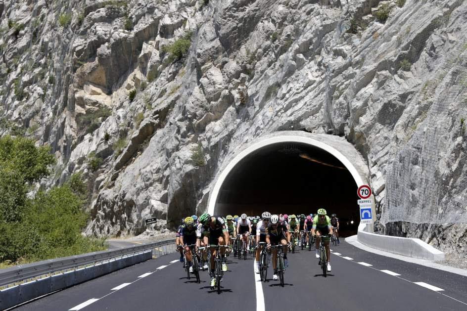 17ª etapa del Tour de Francia