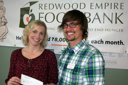 Synergy Glass & Packaging Donates to Local Food Banks