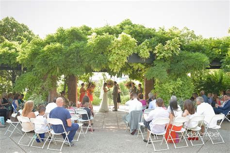 Red Butte Garden, Wedding Ceremony & Reception Venue, Utah
