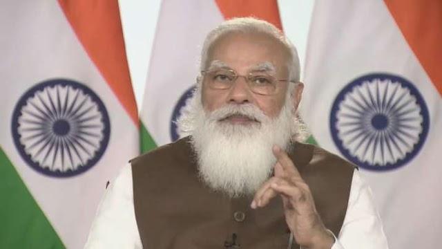 हिंदुस्तान का हर जिला एक्सपोर्ट में क्यों न हो, दुनिया का हर देश भारत से इंपोर्ट करे: PM मोदी