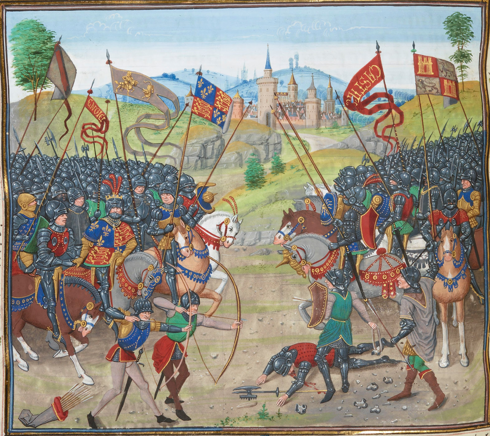 Archivo:Battle najera froissart.jpg