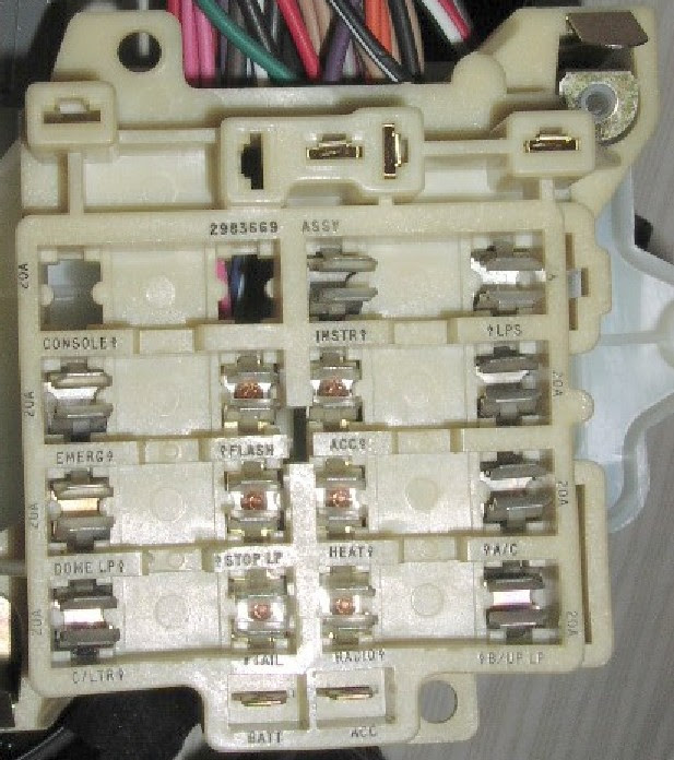 1973 Dodge Charger Fuse Box Diagram Wiring Diagram Starter Starter Pasticceriagele It
