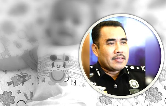 Kematian Adam. Ini Hasil Siasatan Polis Yang Buat Ramai Sedih Tak Terbayang