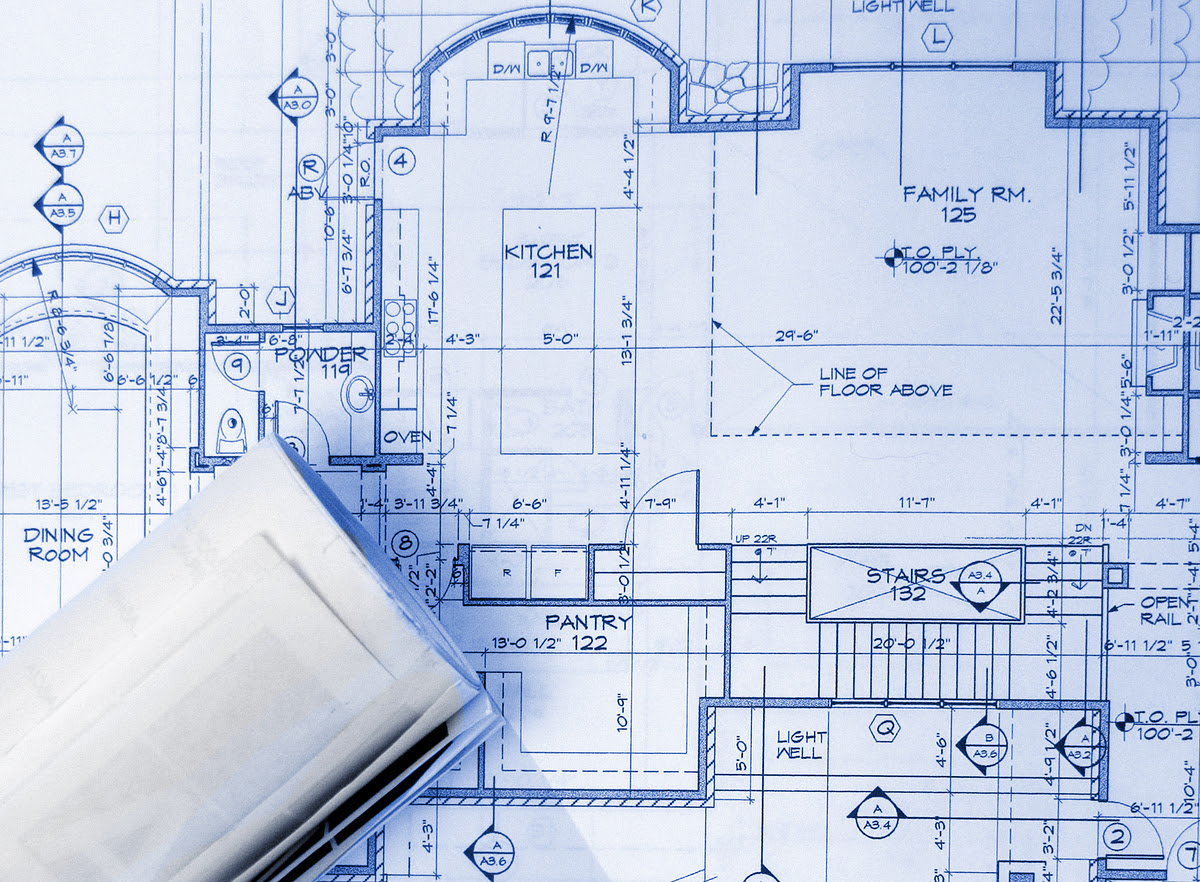 Building A House - Home Designer