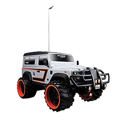 Maisto Radio Controlled Land Rover Defender