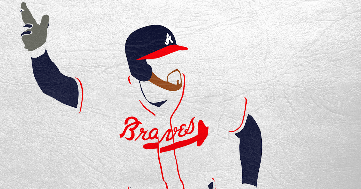 Braves Ipad Wallpaper : Sports Themes Wallpapers Iphone ...