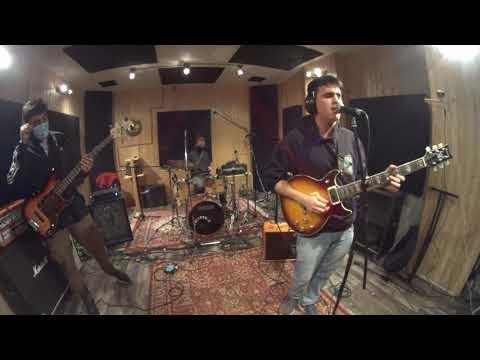 [Videotheque] Citrus Blossom - Stranger (Live Recording) feat. Philip Samlidis