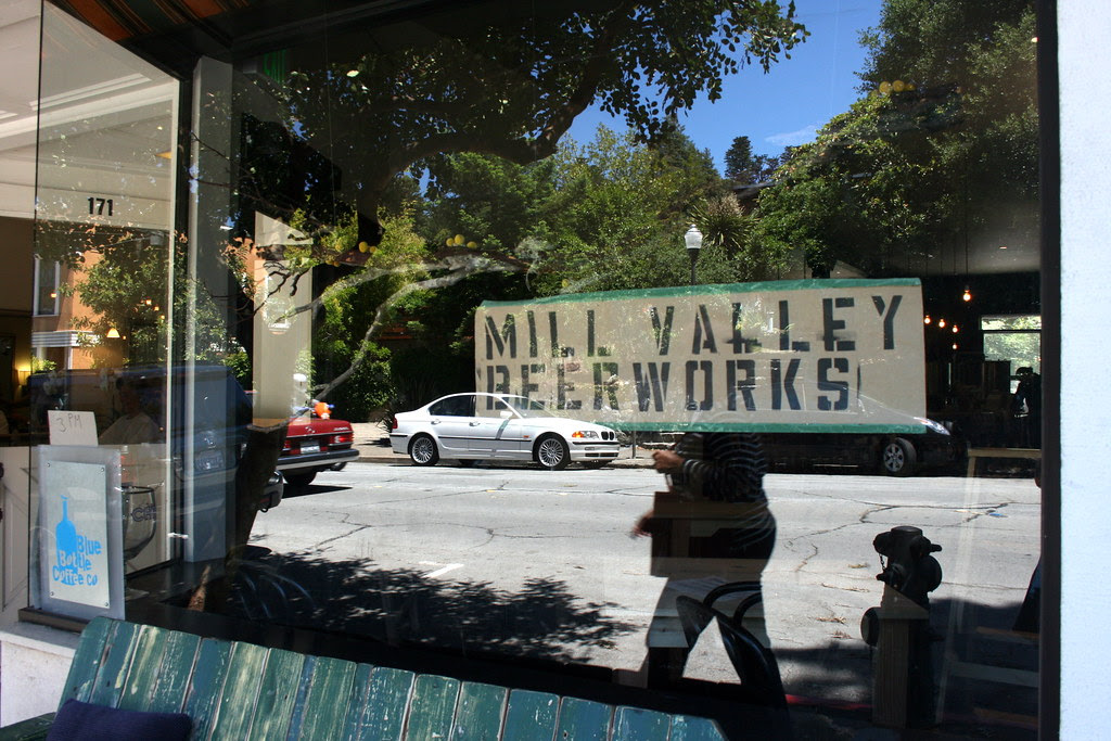 Mill Valley Beerworks