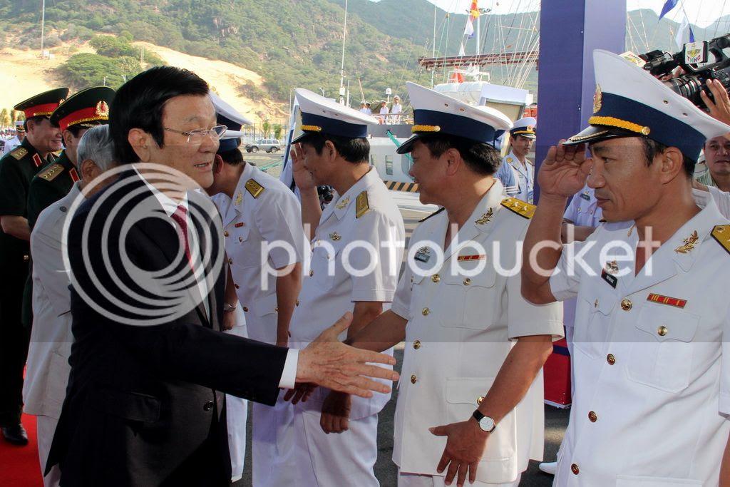 'Cận cảnh' Cảng Quốc tế Cam Ranh - ảnh 2