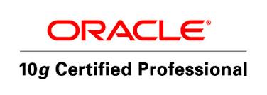 Oracle database adminstrator