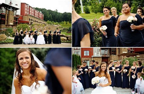 Bear Creek Resort Wedding   Macungie