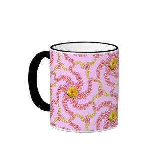Roses for Amina Lg Any Color Mug mug