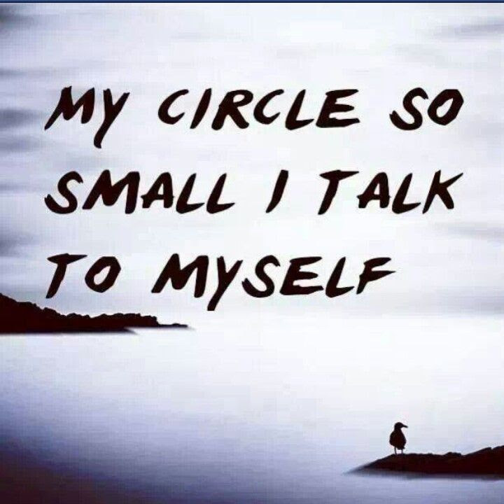 Quotes About Small Circle Of Friends 43 Quotes
