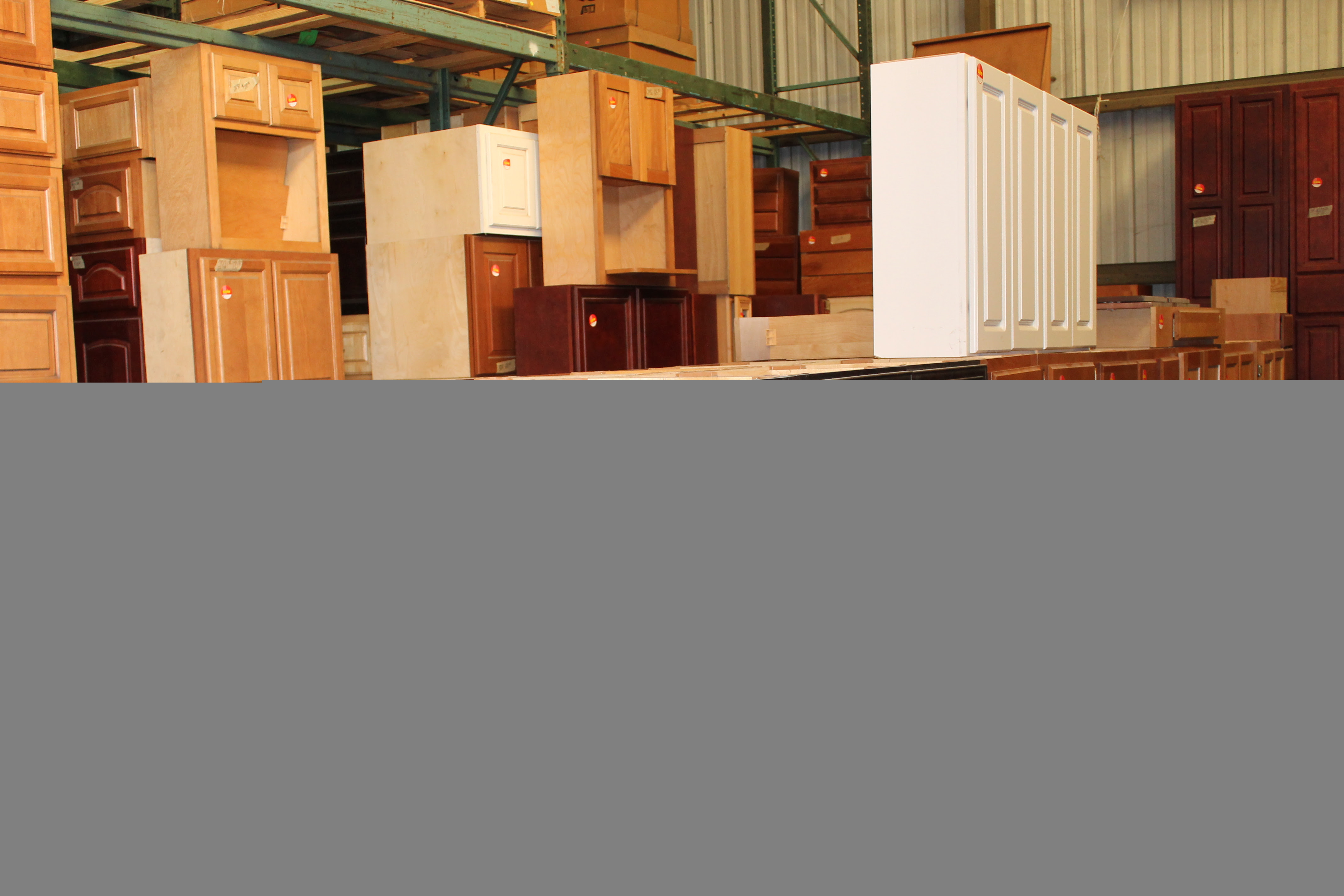 Discount Real Wood Kitchen Cabinets