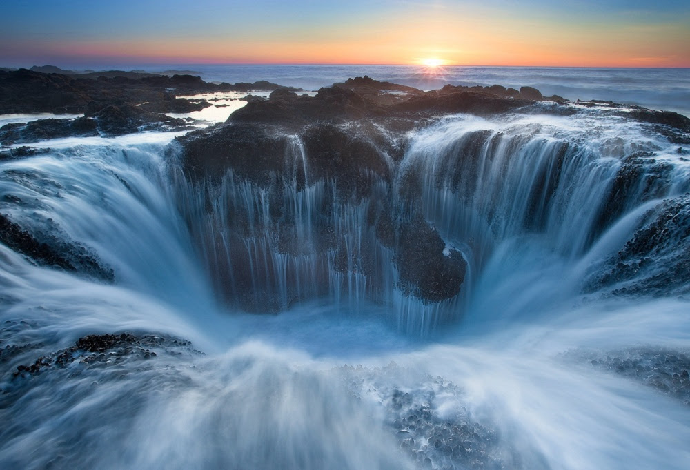 16 удивительных фотографий, которые стоит увидеть хотя бы раз в жизни