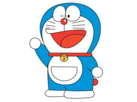 cartoon characters doraemon