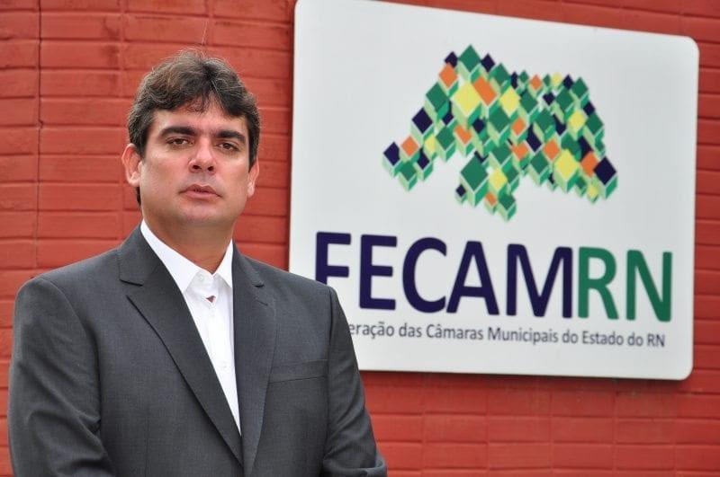 Novo presidente da FECAM/RN será empossado dia 6 de maio