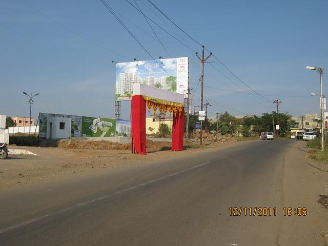 IMG_8180 - Visit to Pankaj Aasmaan  on Lohegaon Wagholi Road at Lohegaon Pune 411 047