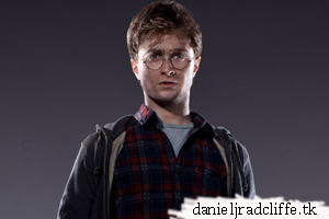 Deathly Hallows part 1 & 2 promo pictures (studio shots)