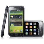 Samsung Galaxy S phone [Courtesy: Samsung Mobile]