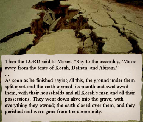 Classic The 9 Most Badass Bible Verses Crackedcom
