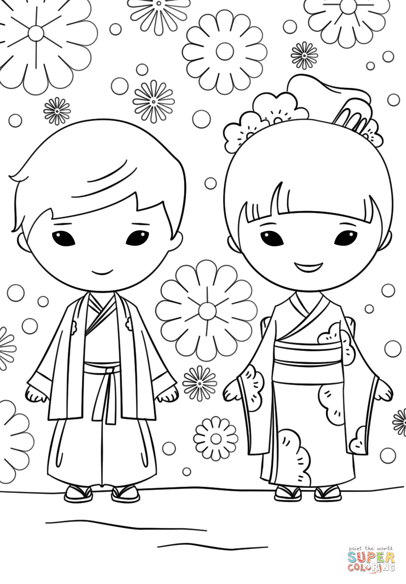 6500 Top Boy And Girl Coloring Pages Printable Pictures