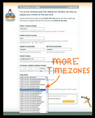 MoreTimezones