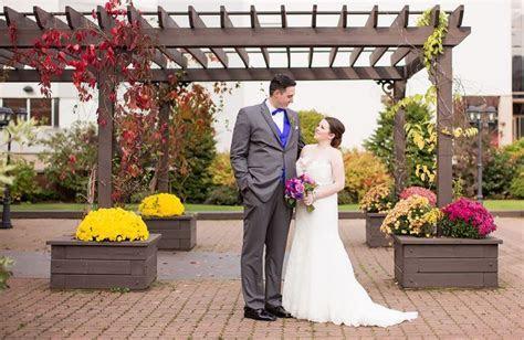 The Prince George Hotel, Halifax Nova Scotia Wedding Venue